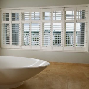 Plantation window shutters in Nottinghamshire