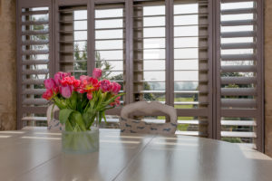 Guildford Plantation Shutters