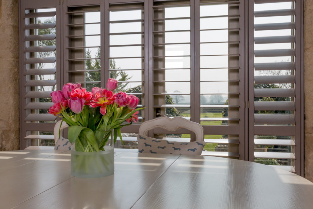 Shutters Patchway