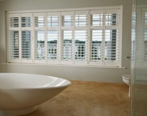 Lymington Plantation Shutters