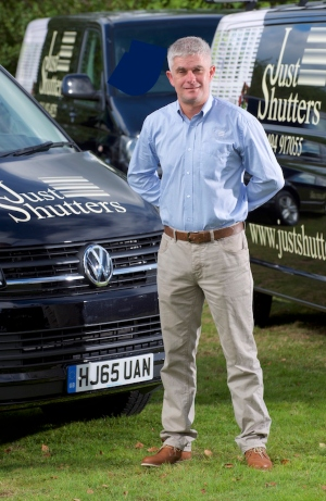 Rob Cole – Just Shutters Bath MD-image