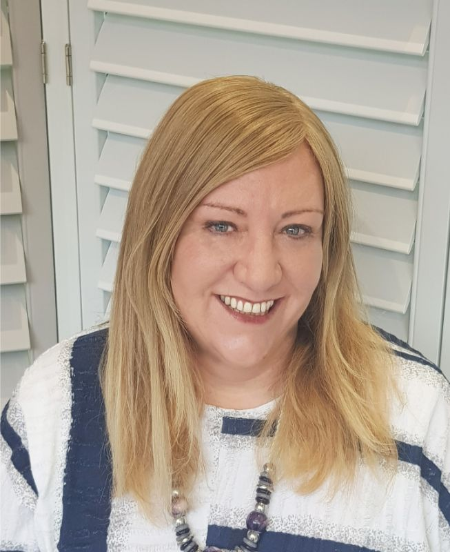 Joanne Mitchell - Marketing Manager-image